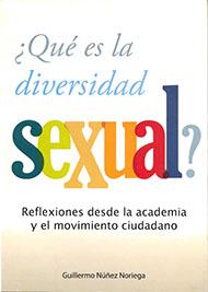 ¿Qué es la diversidad sexual?  Reflexiones desde la academia y el movimiento ciudadano