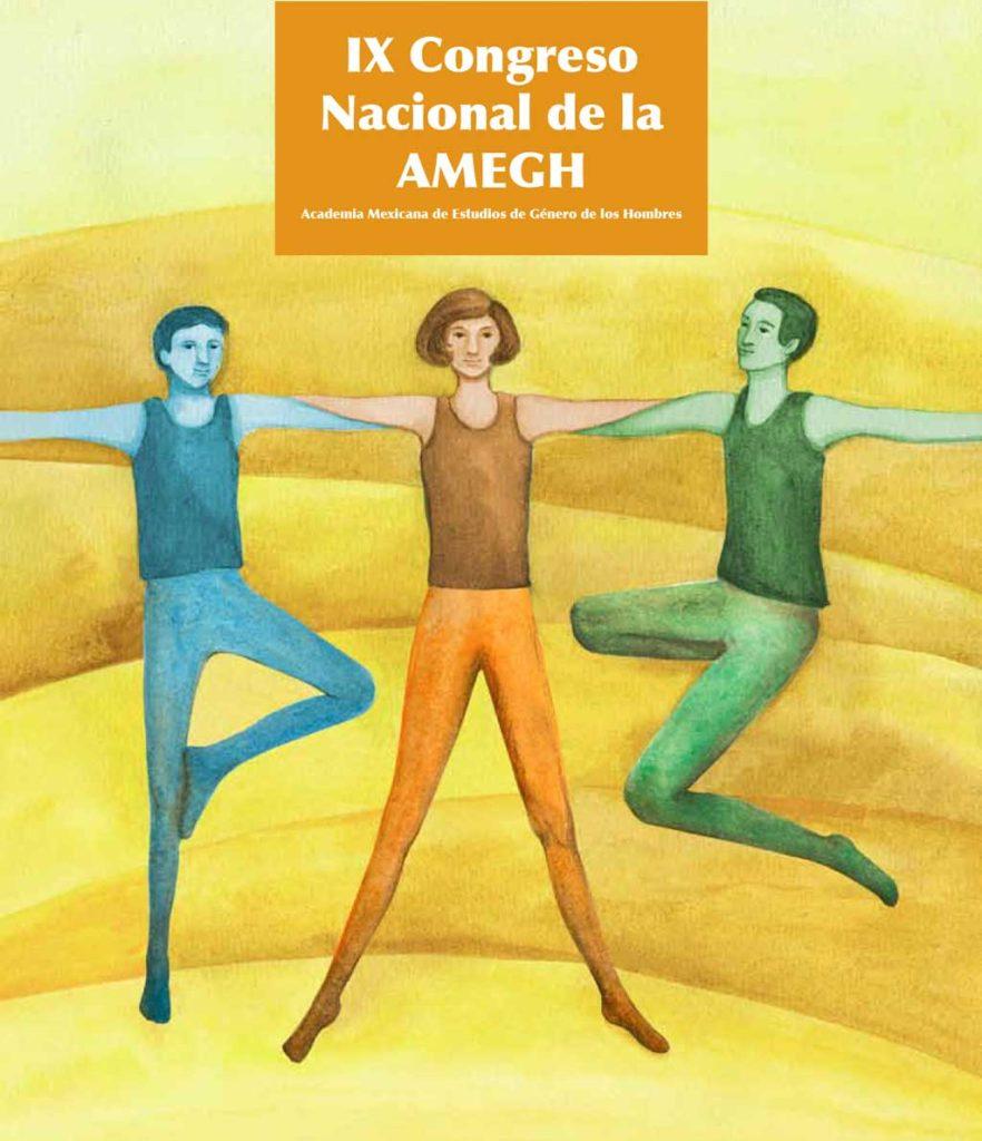 Convocatoria Congreso AMEGH 2017, Querétaro