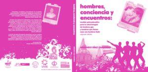 """Manual """"Hombres, conciencia y encuentros""""."""