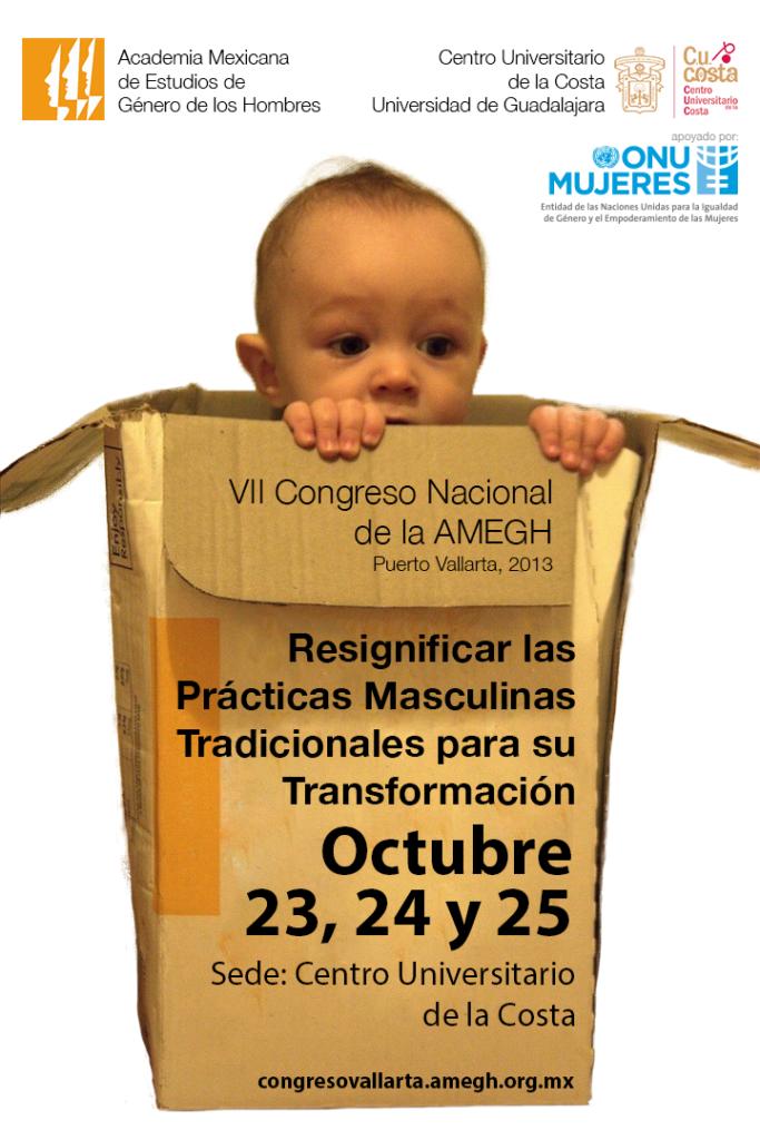 VII Congreso Puerto Vallarta 2013